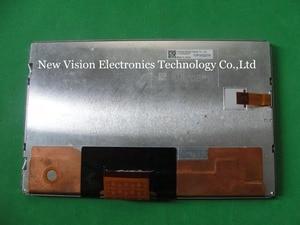 Image 1 - LTA080B922F оригинальный A + качество, 8 дюймовый ЖК дисплей, экран для автомобильной GPS навигации