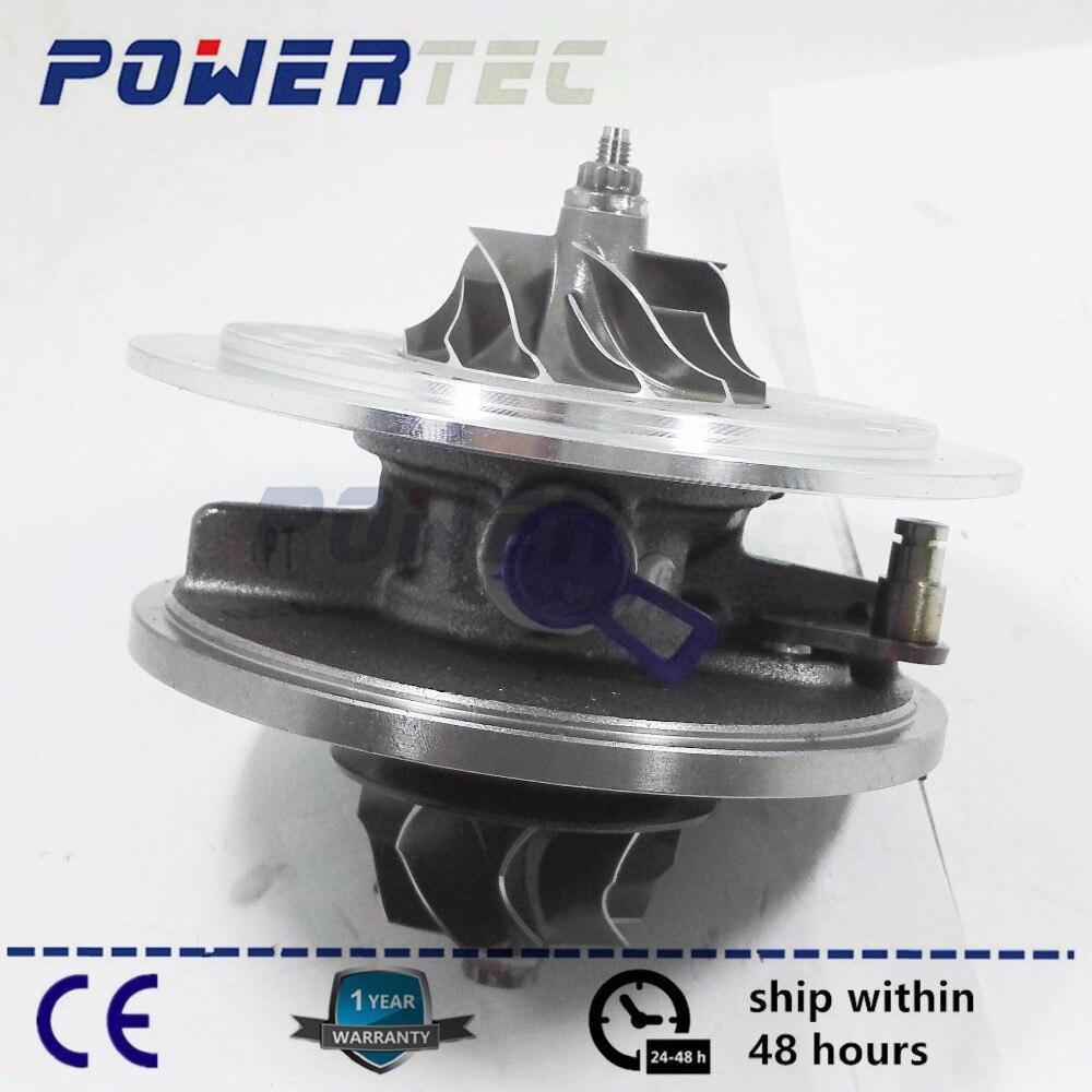 Cartridge CHRA turbo GT2052V turbocharger core For Volvo S80 I 2.4 D5 D5244T 120Kw 2001-2006 723167-0003 723167 8653146 turbocharger garrett turbo chra core gt2052v 710415 710415 0003s 7781436 7780199d 93171646 860049 for opel omega b 2 5 dti 110kw
