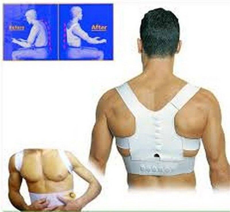 AOFEITE Heißer Verkauf Frauen Spine Stützgürtel Magnetics therapiemassager Elastische Taille Unterstützung Gürtel Korsett für Haltungskorrektur