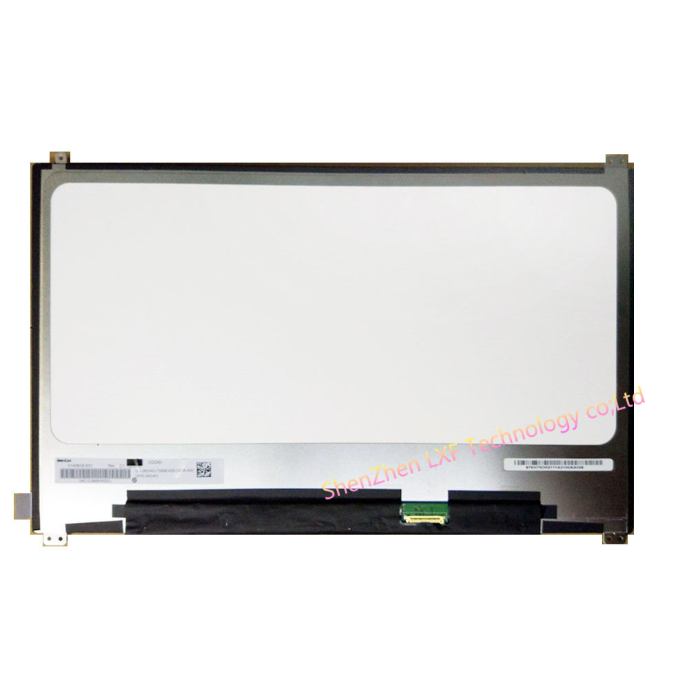 14 INCH LCD Display slim 30 pin 1366*768 HD N140BGE-E53 NT140WHM-N42 LP140WHU-TPN1 FOR <font><b>DELL</b></font> 7480 <font><b>7490</b></font> 7460 image