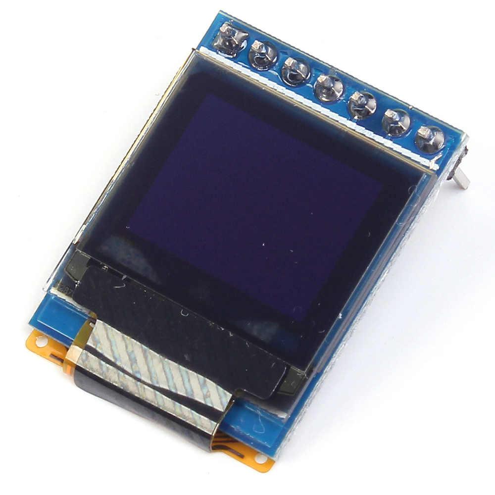 0.49/0.66/0.86/0.91 inch OLED Display Module Screen I2C IIC Serial for Arduino AVR STM32