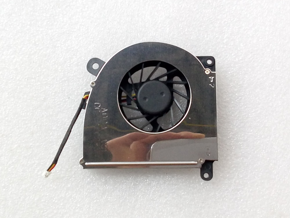 Laptop CPU Cooling Cooler Fan New for Acer Aspire 3100 3110 3102 3600 5112 5113 5515 5100 5110 5200 DC280002K00 AB7505HX-EB3 ...