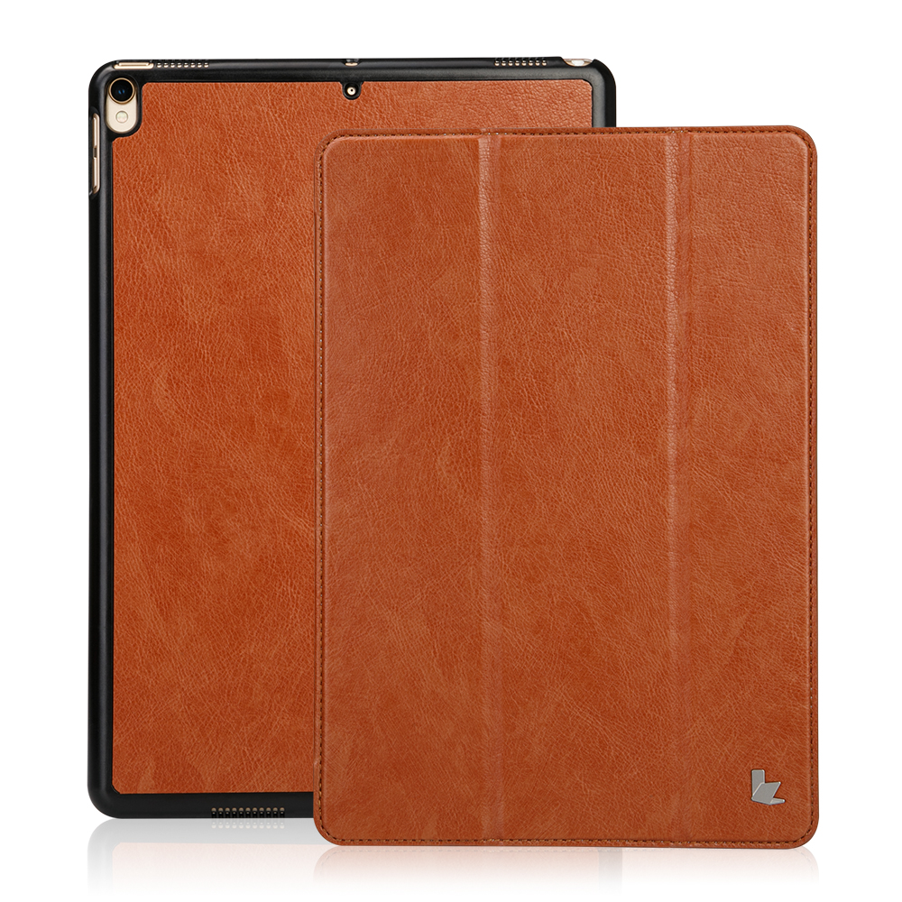 Flip Case For Ipad Pro 10.5 Smart Cover PU Leather Folding Kickstand Luxury Folio Cases For Ipad Pro 10.5 Inch