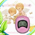 Children Fingertip Pulse Oximeter SPO2 monitor LCD display