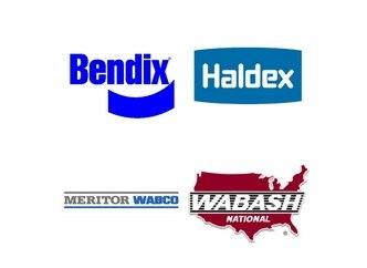 HEAVY DUTY ABS TRACTOR TRAILER DIAGNOSTIC SOFTWARE KIT For Bendix Haldex Meritor Wabco Wabash