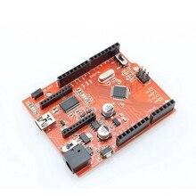 Elecrow crowduino com atmega 328 v1.1 para arduino placa compatível uso do microcontrolador com rega inteligente automática kit diy