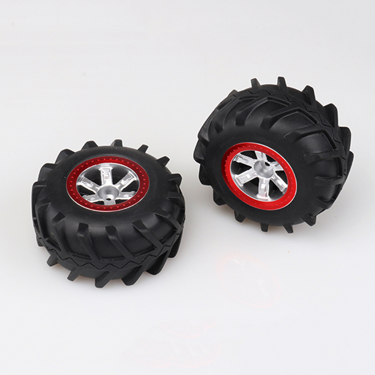 Wltoys 12428 12423 Feiyue FY03 1/12 Scale 2.4GHz RC Car 2.4G 4WD Desert Buggy Off Road wheel tires 106mm bigfoot wltoys a202 1 24 electric 4wd off road buggy