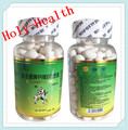2 botellas/lot líquido de calcio con vitamina d3 GMP cápsula 1.1gx200 cada botella