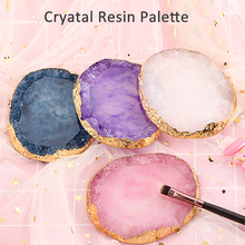 Drop Ship 1PCS Nail Display Palette Practice Hand Nail Art T