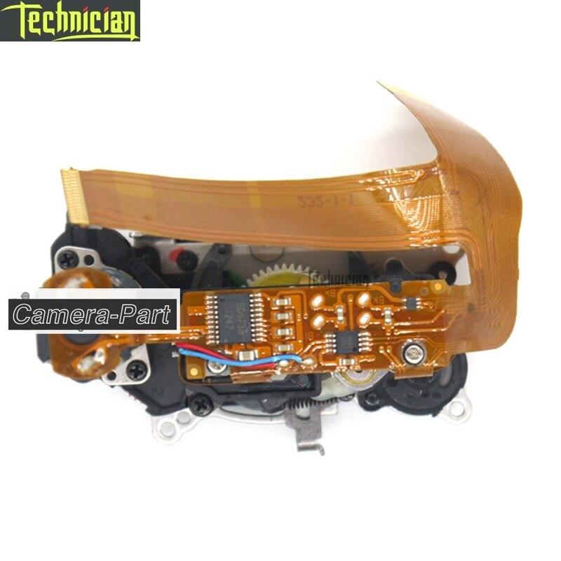 D3100 D5100 Aperture Motor Control Unit Camera Repair Parts For Nikon