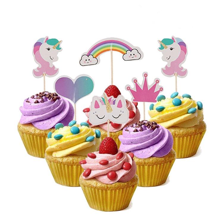 יום הולדת חד קרן ממותג תבניות שבלונה לעוגיות לרכישה לייף דיזיין