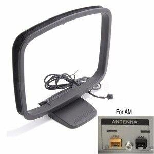 Image 4 - Yedek SONY AM Anten Için 2 Pin Saatli Radyolar/diğer Uygulamalar