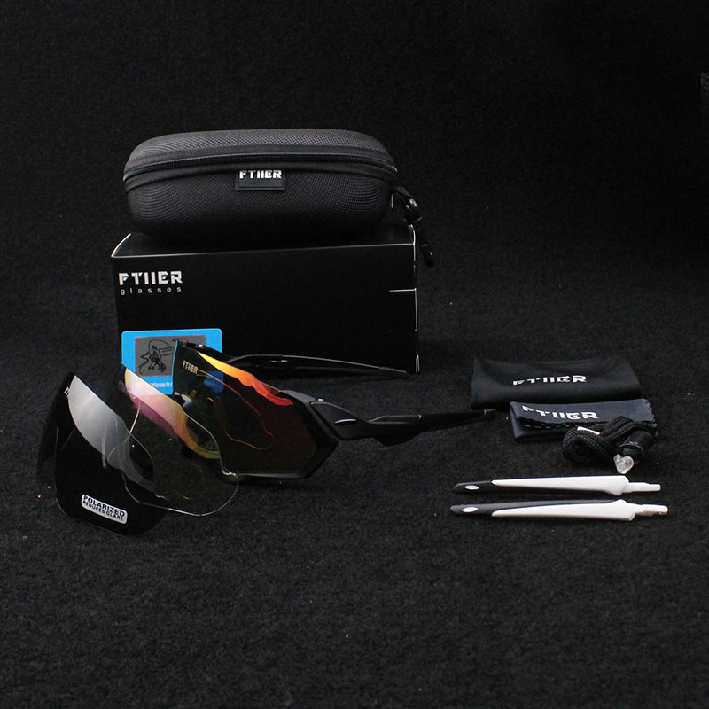 100th Anniversary Tour De France Cycling Glasses Polarized Cycling sport Sunglasses Bicycle Bike Goggle 5 Pair Lens UV400 amaginmni high quality leather casual shoes men loafers man hot sale men vintage genuine men s fashion flat shoes lace up male