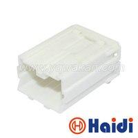 Kostenloser versand 5 sets KET elektrische 10pin auto gehäuse stecker verdrahtung kabel harness unsealed stecker MG610405