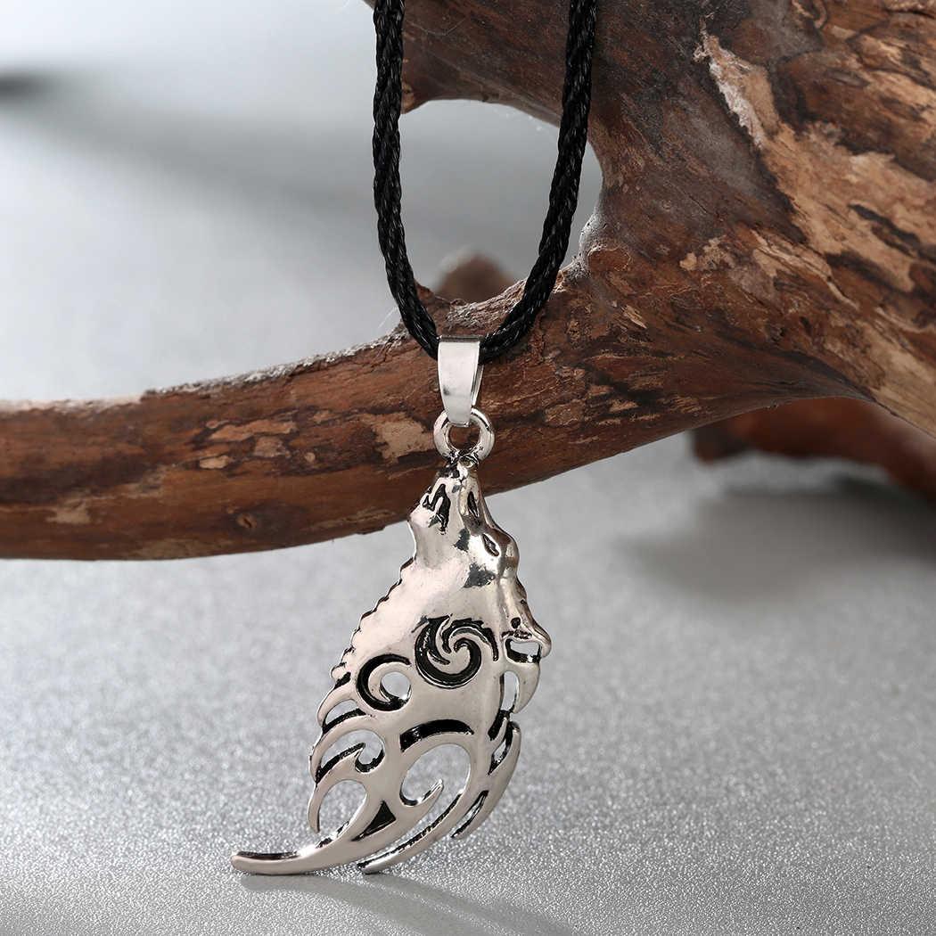 Kinitial Alatyr gwiazda słowiańska Thor collares biżuteria Amulet naszyjnik Norse okultystyczne wisiorki germańskie pogańskie mężczyźni urok naszyjniki