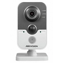 Hikvision DS-2CD2442F-IW 4MP Крытый ИК Wi-Fi Куба Камеры 4 мм