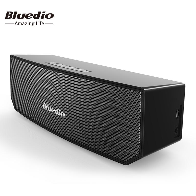 Prix pour Bluedio bs-3 (chameau) mini bluetooth haut-parleur portable sans fil haut-parleur home cinéma parti haut-parleur son système 3d stéréo musique