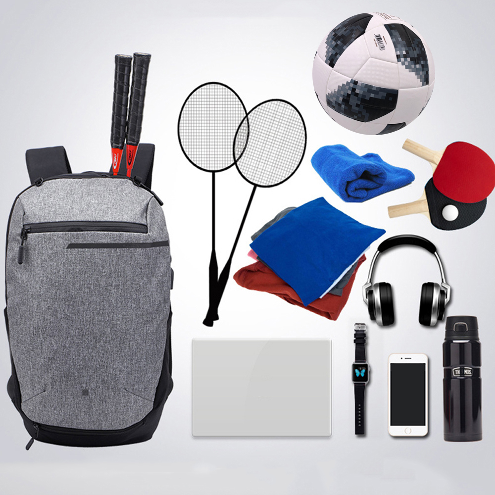 Deportes mochila Unisex impermeable Fitness escalada al aire libre portátil multifunción bolsas de hombro dropshipping