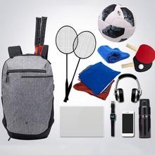 Спортивный рюкзак унисекс непромокаемый фитнес рюкзак Открытый Восхождение сумка для ноутбука универсальные сумки через плечо дропшиппинг