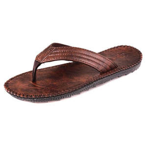 fff4b02a9 top 10 largest new style leather flip flop brands