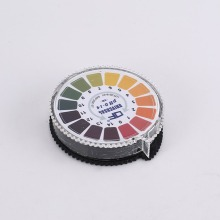 5 м 0-14 PH Тест-бумага индикатор щелочной кислоты метр рулон для воды мочи слюны почвы Лакмус точный тест ing измерительный бассейн