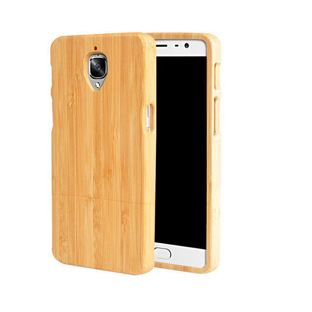 meet ac6e6 69827 US $9.99 |Cover Case For One Plus Three 3 Oneplus 3 Bamboo Case For One  Plus One Wood Case Naturel Wooden Handmade Back Shell Phone Cover on ...