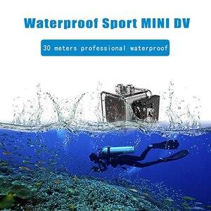 Image 3 - FANGTUOSI SQ13 WIFI küçük mini kamera kamera HD 1080P video gece görüş kamera mikro kamera DVR hareket kaydedici kamera