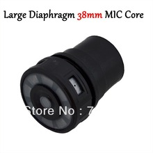Professional Dynamic Microphone Core Large Diaphragm 38mm sensor, lossless audio – Free Shipping