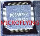 1 шт./лот, M66592FP M66592F M66592 QFP64