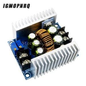 Image 1 - 10pcs 300W 20A DC DC Buck Converter Step Down Module Constant Current LED Driver Power Step Down Voltage Module