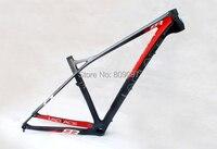 2015 New Arrival Full Carbon Fiber 29er Mountain Bicycle Frame Bike Frame