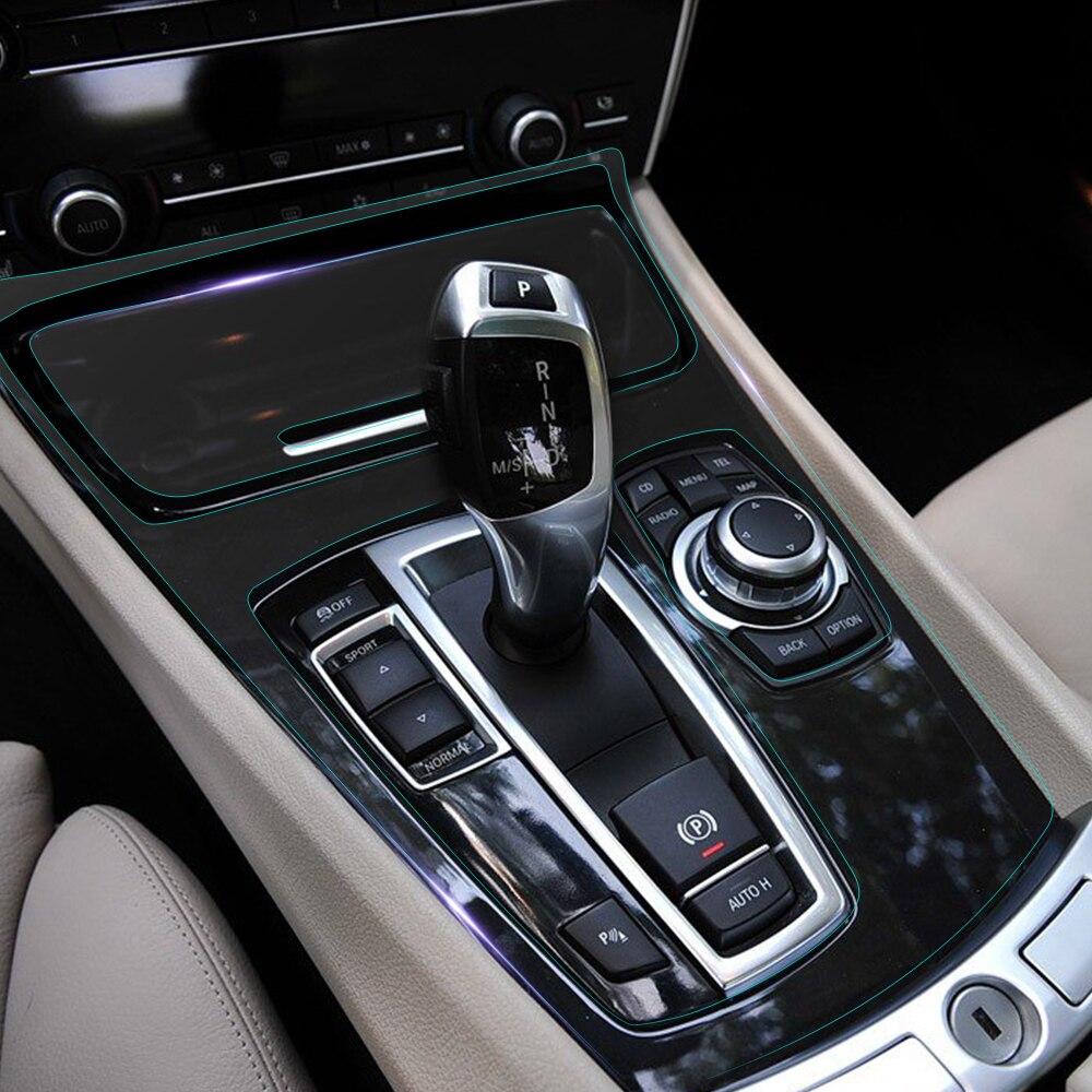Buy self healing car interior central - Automotive interior protective film ...