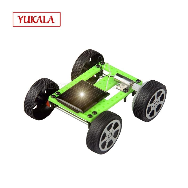 Solar Powered Electric Motor Kit: Aliexpress.com : Buy Solar Toys Car DIY Electric Small