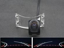 Trajectory Tracks Fisheye Lens 1080P Car Rear view Camera For Mazda CX-9 2008 2009 2010 2011 2012 2013  5 2014