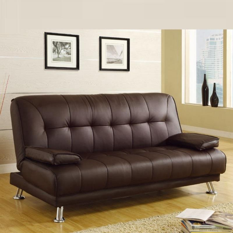 Puff futon para zitzak koltuk takimi mobili per la casa leather