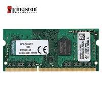 Kingston 4 GB DDR3L 1600 MHz Ordinateur Portable RAM 1.35 V (KCP3L16SS8/4)
