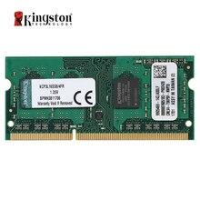 Kingston 4GB DDR3L 1600MHz Laptop RAM 1.35V (KCP3L16SS8/4)