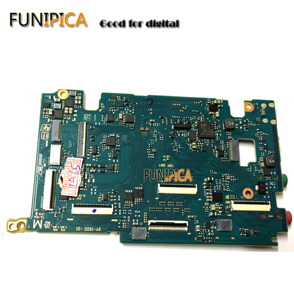 A7 motherboard for Sony a7 mainboard a7 main board a7 camera Repair part free shipping