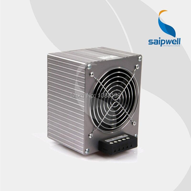 New Compact Design Aluminium Profile Industrial Fan Heater, PTC Heating Element Electric Fan Heater  (HGM050 200W)New Compact Design Aluminium Profile Industrial Fan Heater, PTC Heating Element Electric Fan Heater  (HGM050 200W)
