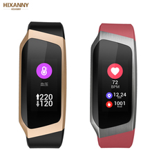 New Smart Band Watch ip67 Waterproof Blood Pressure Smart Bracelet Heart Rate Monitor Sport Fitness Bracelet Tracker Mi 2 3 Band fitness tracker smart wristband heart rate monitor smart band g16 activity smartwatch blood pressure ip67 bracelet vs mi band 3