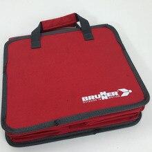 Oxford Cloth Car Bag Foldable Seat