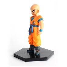 Dragon Ball Z Super Krillin Figure