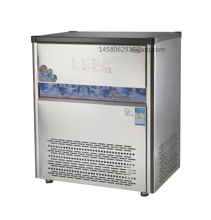 Kühlschränke Und Gefriergeräte Kommerziellen Edelstahl Elektrische Schnee Kegel Eis Zerkleinert Eismaschine Brecher Maker 0.4kw New Haushaltsgeräte