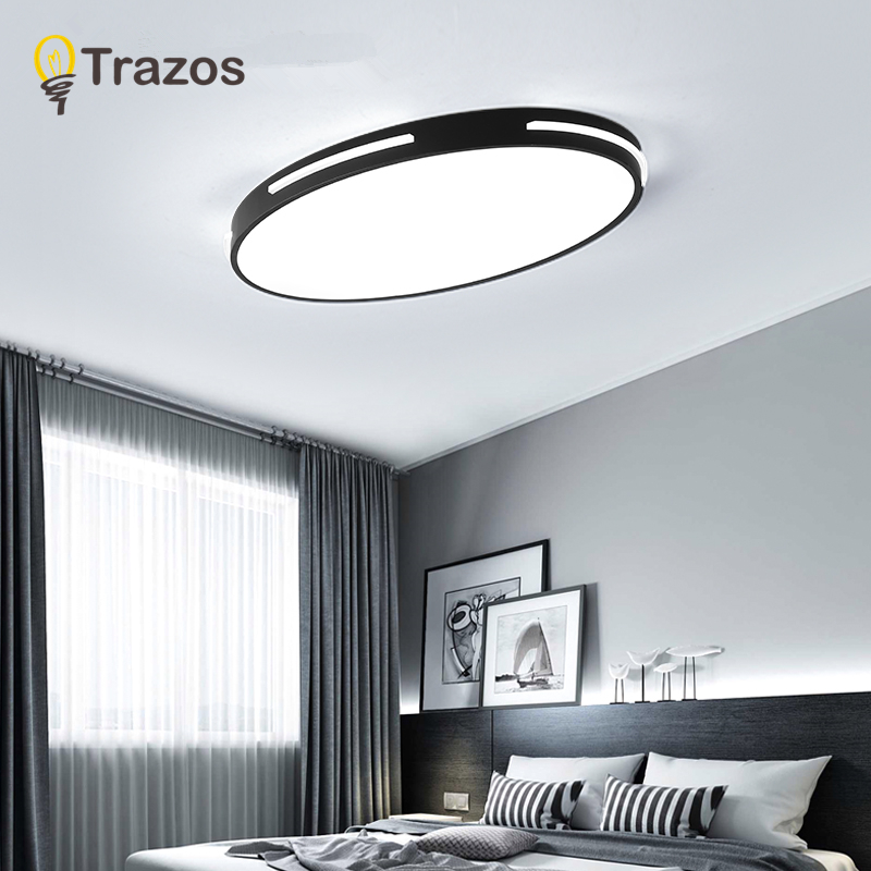 Modern Acrylic led ceiling lights For living room Dining room Study Room Bedroom lampara techo led Square Ceiling lamp 110V 220V 110v 220v modern acryl led ceiling light plafon living room lights lampara led techo modern lighting living room luz de led 13