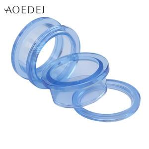 Акриловые ушные пробки и тоннели 1,6-25 мм, расширитель для пирсинга уха, тоннели 8 мм, затычки для ушей