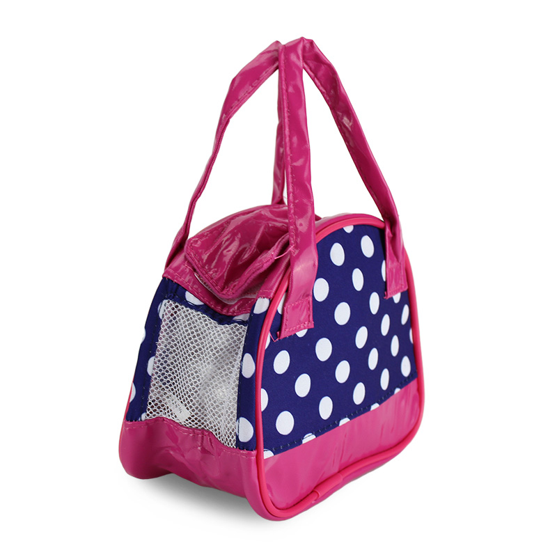 New Meired Dot  Bag Fits For 18