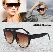 JackJad Women Fashion Cat Eye 41026 Shadow 3 Dots Sunglasses Brand Design Gradient Sun Glasses Eyewear Oculos De Sol Feminino