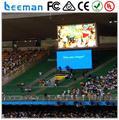 Leeman продукты дальний расстояние для просмотра большие из светодиодов футбол стадион рекламный щит видео табло панель знак
