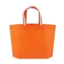 Cute Convenient Eco-Friendly Non-Woven Fabric Tote Bag