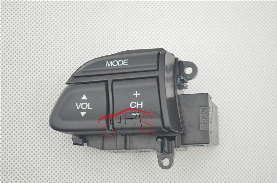 36770-TA0-A11/35880-TA0-A01 новое рулевое колесо радио/Круиз Переключатель управления для Accord Odyssey Accord Crosstour 2010-2012